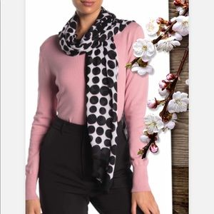 New Kate Spade Scarf for all seasons